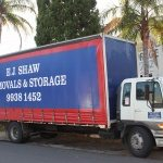 EJ Shaw Storage (Northern Beaches Storage)