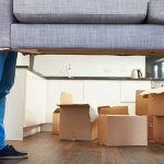 Manly storage for interior designers | EJ Shaw Storage