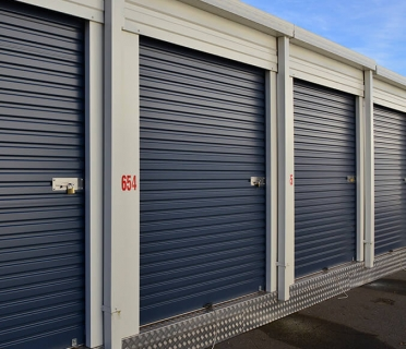 Choosing a Self Storage Facility