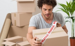 HOW TO PACK YOUR FRAGILE ITEMS