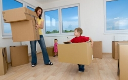 HOW TO PACK YOUR SELF STORAGE UNIT