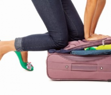 7 Tips to save space when packing