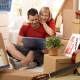How to unpack and organise into your new home