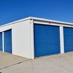 EJ Shaw Self Storage