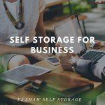 Self Storage Manly: Storage for Business | EJ Shaw Self Storage
