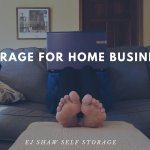 Self Storage Curl Curl: Home Business Storage | EJ Shaw Self Storage