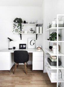 Self Storage Curl Curl: Home Office | EJ Shaw Storage