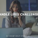 Self Storage Manly: Handling Life's Challenges | EJ Shaw Storage