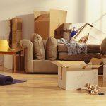 Manly Storage: how many boxes do I need? | EJ Shaw Storage