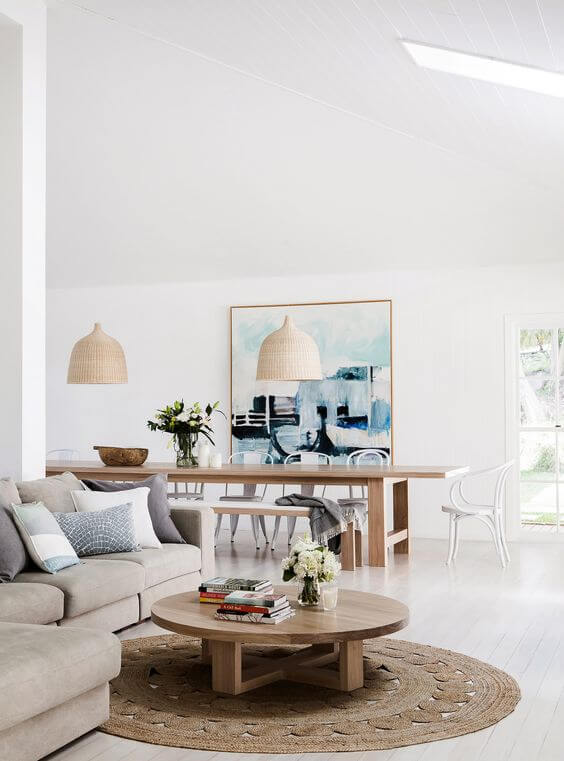 Self Storage Northern Beaches: Give Your Home a Beachy Makeover | EJ Shaw Storage