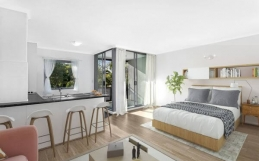 How To Maximise Space In Your Studio Apartment