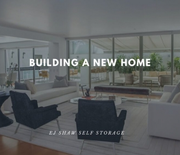 Building a Home With Northern Beaches Storage