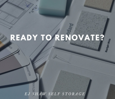 Ready to Renovate?