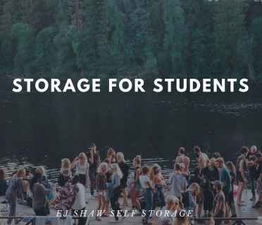 Dee Why Storage for Students
