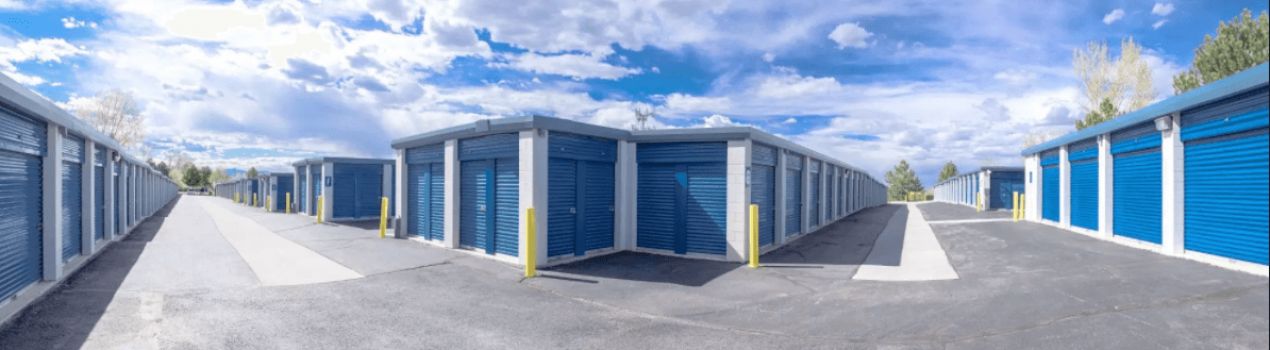 Is Self Storage a Safe Option for Your Valuables?