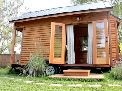 Tiny House Living With Northern Beaches Storage