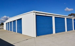 THE MANY USES OF AN EJ SHAW SELF STORAGE SPACE